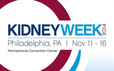 Nephrology fellows events at ASN #KidneyWk14 - Renal Fellow